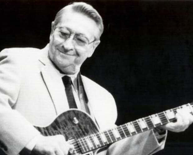Гитарист Элвиса Пресли скончался в США в возрасте 84 лет