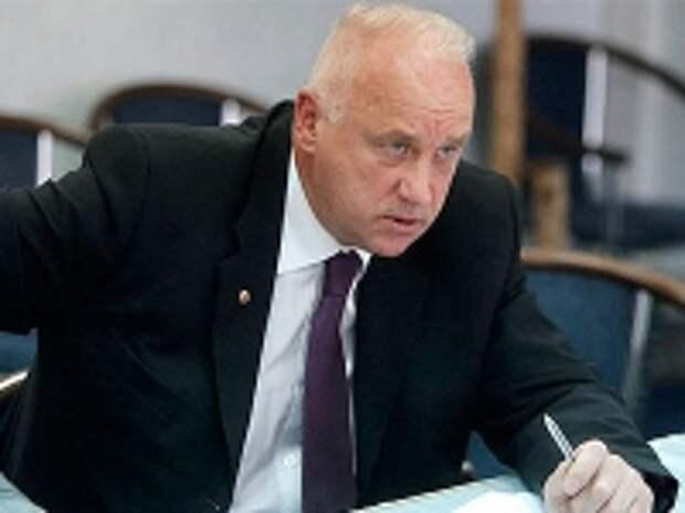 ПРАВО.RU: Бастрыкин предложил узаконить национальную идею России