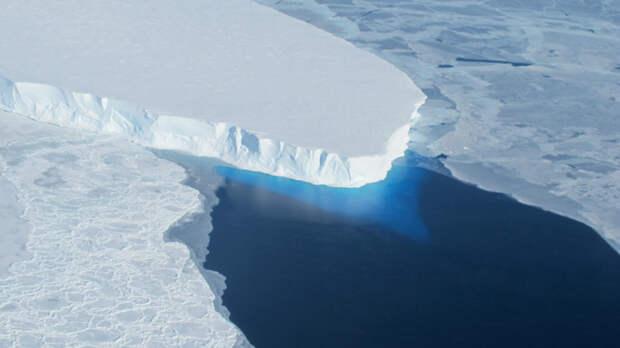 Ледник «Судного дня» оказался опаснее, чем думали ученые. Рассказываем  главное