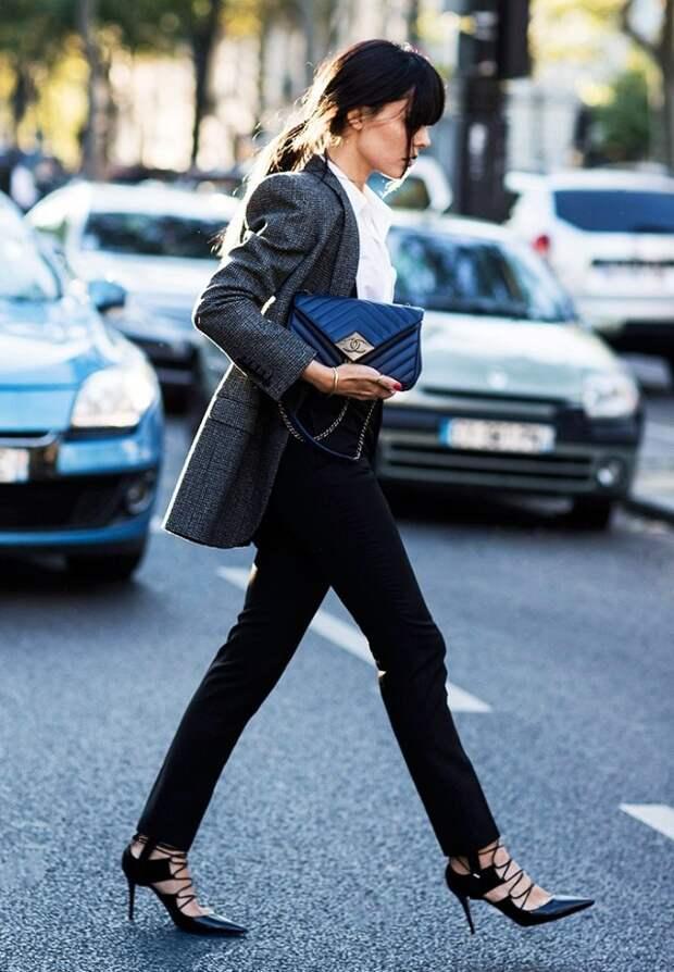 Какими были тренды уличной моды в 2015 году
