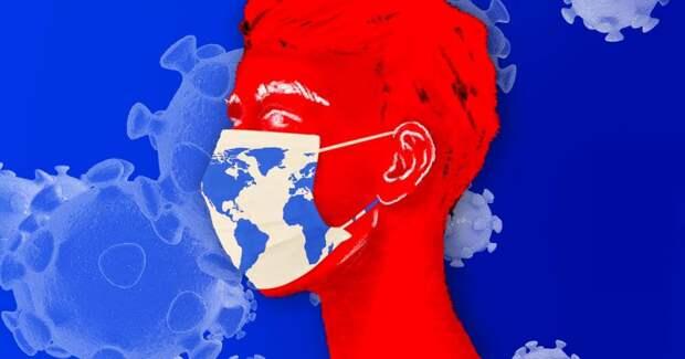 Бразилия обогнала Россию по заболеваемости коронавирусом