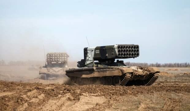 """""""Буратино"""" изменит ход войны в Сирии"""
