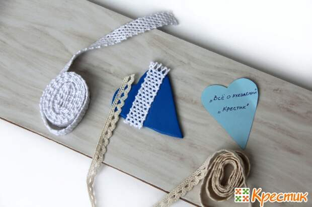 Магнит своими руками или модный держатель для вышивальных игл