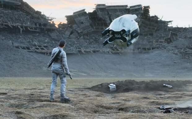 Фильмы, которые покажут как будет выглядеть Земля в далёком будущем