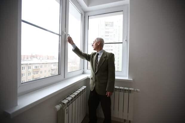 В новое жилье в СВАО переехали более 800 семей
