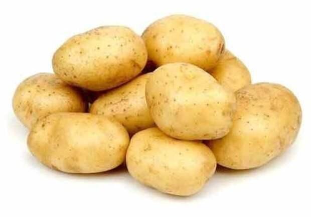 ПОХУДЕЙКИНЫ ДИЕТЫ. Диета на картошке