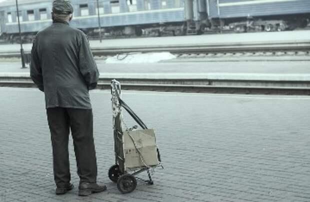 Что стоит за циничным заявлением чиновника Центробанка про пенсионеров, которым «помогать немножко поздно»