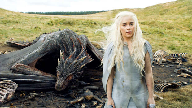 """HBO начал производство приквела """"Игры престолов"""""""