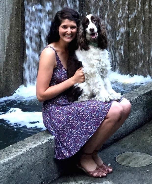 24 доказательства того, что собаки – копии своих хозяев