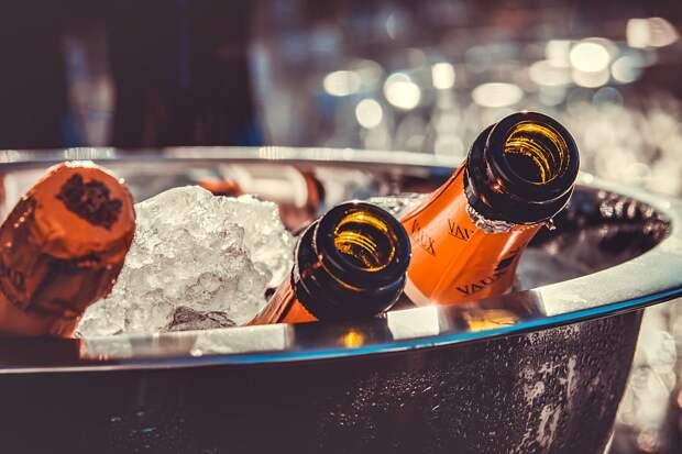 Moet Hennessy согласилась с требованиями нового закона об игристых винах