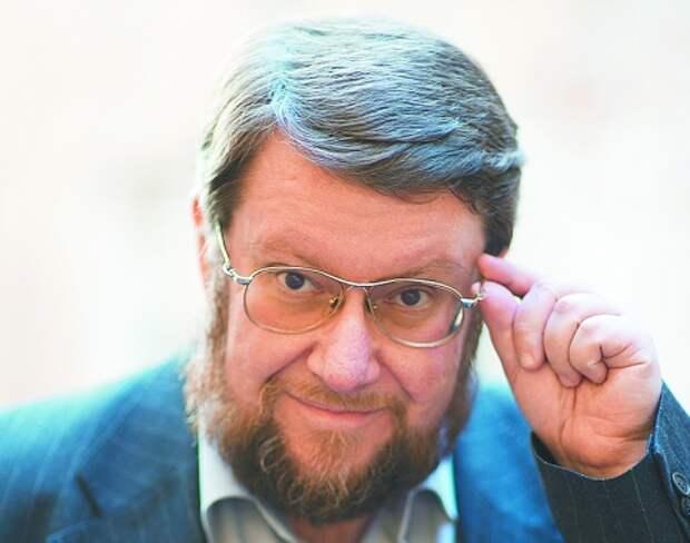 Евгений Сатановский. В осаде уже не Асад