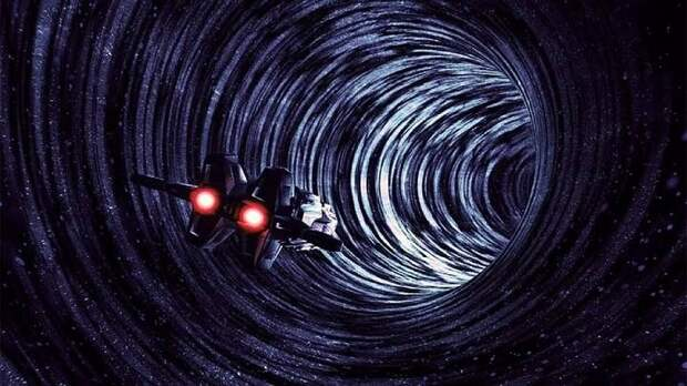 Ученые предложили способ путешествия сквозь черную дыру