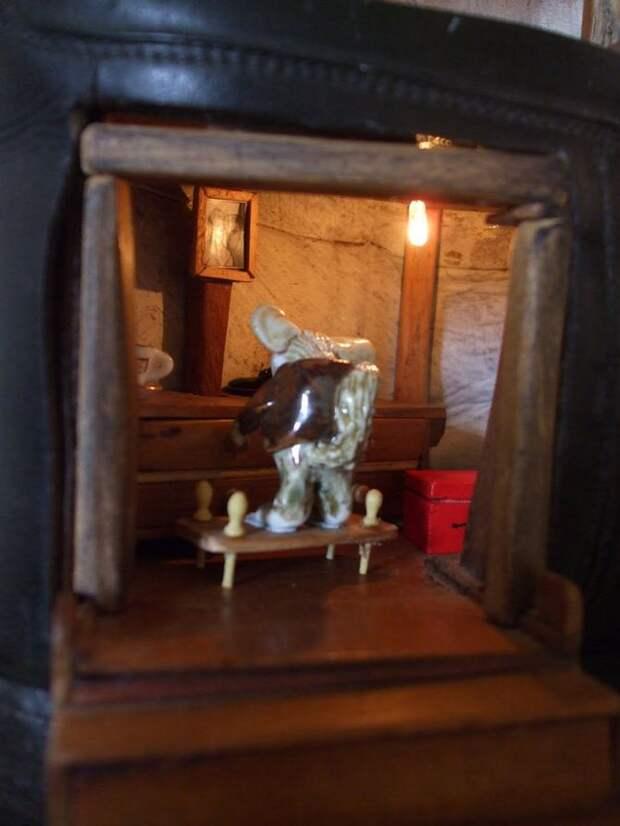 кукольный домик (3)