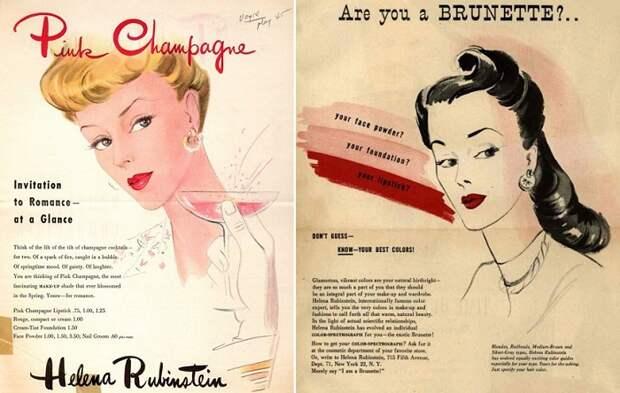 Как Элена Рубинштейн совершила революцию в женской красоте и научила женщин любить себя