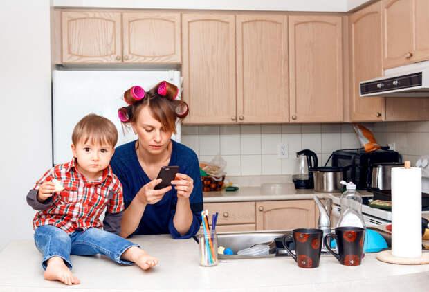 10 занятий, которые ты начнешь обожать, когда станешь матерью