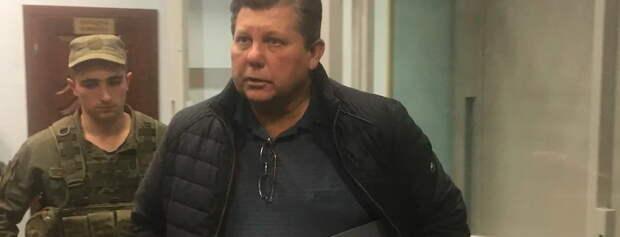 СБУ зверски избила и захватила в заложники российского адвоката
