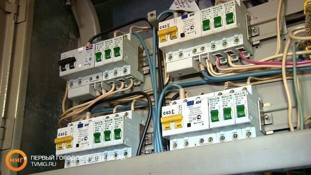 В Ноябрьске должников за электроэнергию оставят без света