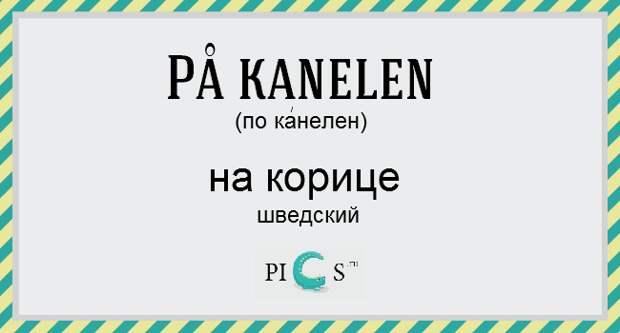 """""""Пьян в сосиску!"""" на 16 иностранных языках"""