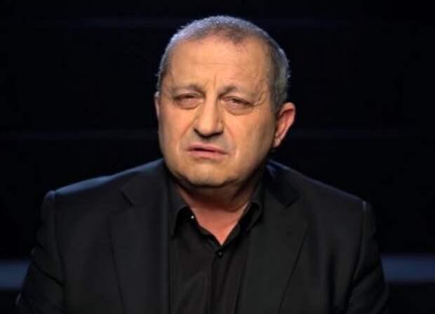 Кедми назвал Зеленского «позором еврейского народа»