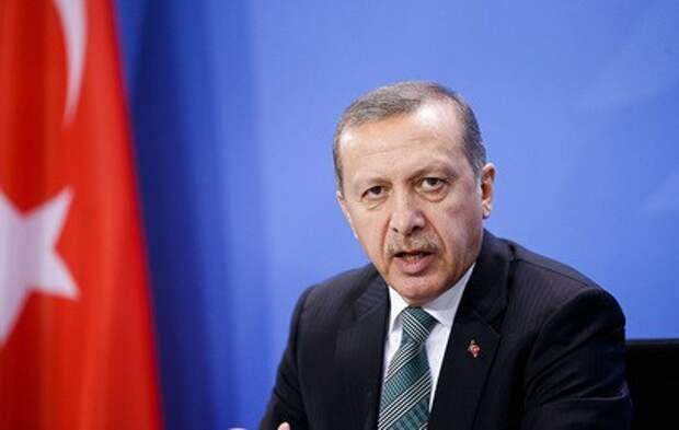 Турция перешла к угрозам в ответ на обвинения в торговле нефтью с ИГ