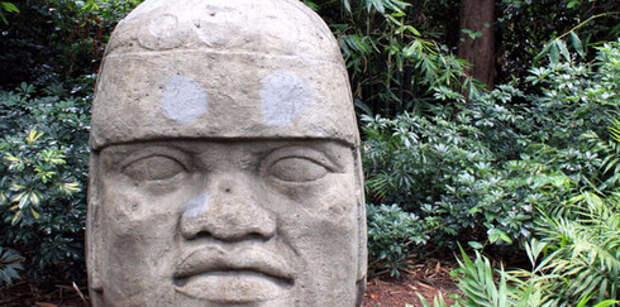 10 мистически исчезнувших цивилизаций