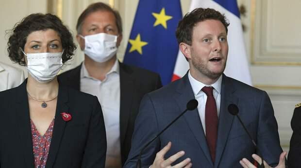 """МИД Франции раскритиковал регионы страны, заказавшие """"Спутник V"""", не дожидаясь разрешения ЕС"""
