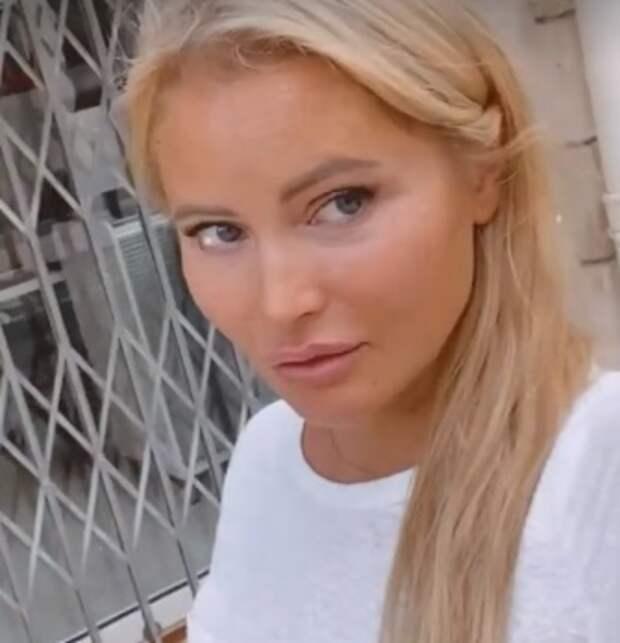 Дана Борисова: Бывший написал на меня заявление, обвиняет в оставлении ребенка в опасности