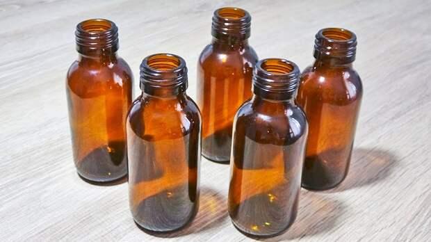 Не спешите выкидывать бутылочки от лекарств: необычные способы утилизации