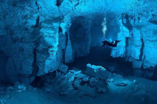Ординская пещера земля, красота, природа, россия