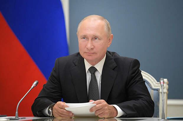 Путин назначил нового посла России в Словакии