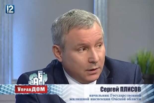 Оскандалившийся в Омской области чиновник устроился в Севастополе