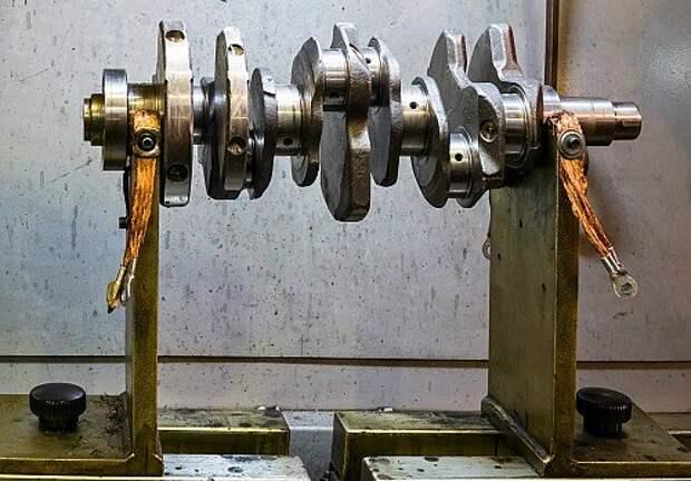 Почём вторая жизнь моторов: как восстанавливают двигатели