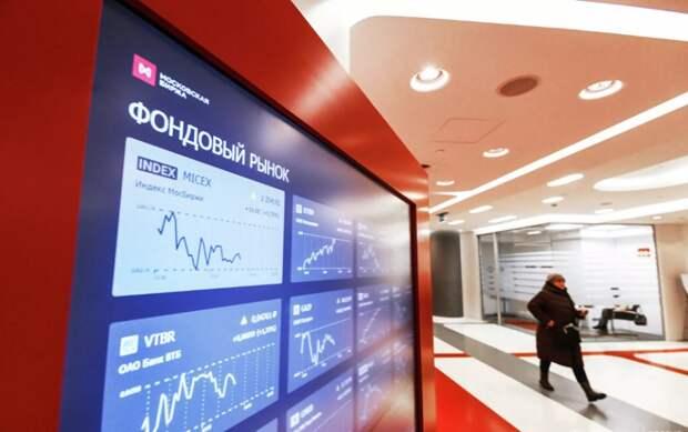 Bloomberg: экономика России восстанавливается все быстрее