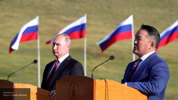 Сатановский рассказал, в каком случае США сдадут Украину и Прибалтику России