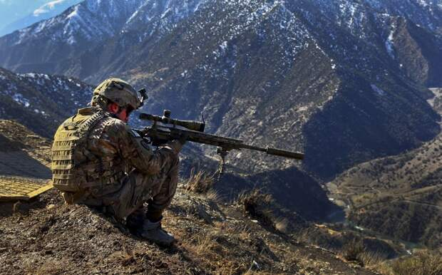 Нагорный Карабах / Фото: Минобороны Азербайджана