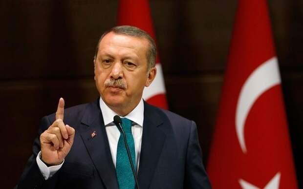 Эрдоган придумал, как помирить Россию и Украину