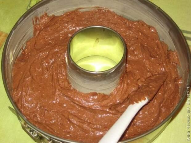 Универсальный кекс, или Базовый рецепт для кулинарного творчества