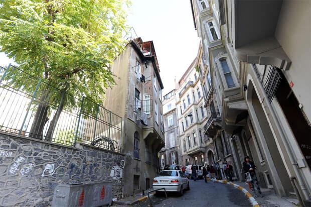 391 Другой Стамбул