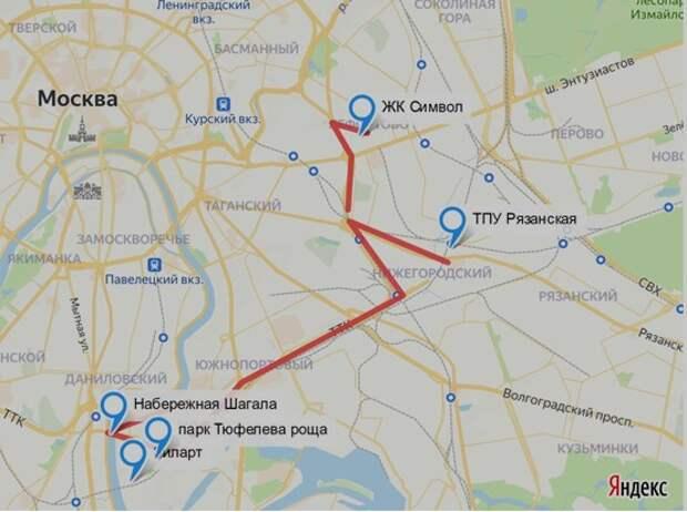 Бесплатный экскурсионный тур по территории «Серп и молот» проведет Москомархитектура