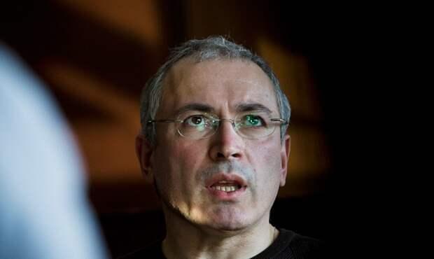 Ходорковский: россияне могут не соблюдать аморальные законы