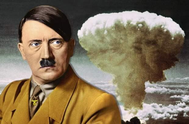 Что Гитлер искал на Тибете: тайные миссии СС и поиски… источника вечной жизни