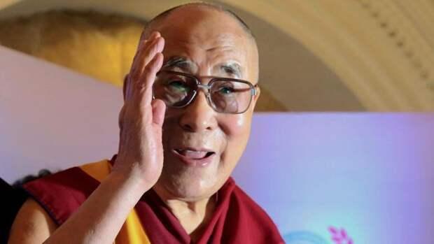 Далай-лама призвал уважать ИГИЛ и вести с ним диалог