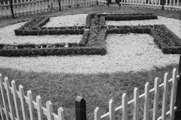 Нацистский лагерь в Нью-Йорке.