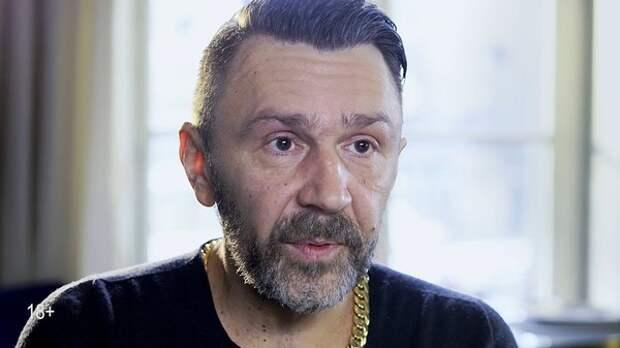 Не ангел: Шнуров снова заговорил стихами, на сей раз об арестованном губернаторе Фургале