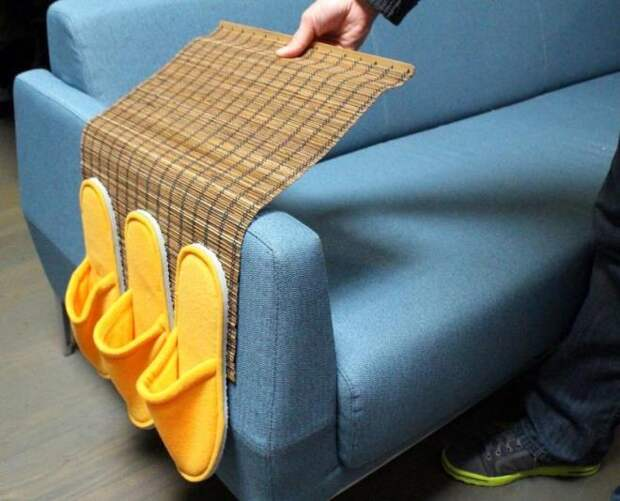 Чехол на диван: как выбрать или сшить самостоятельно (94 фото)