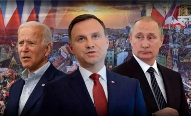 Проучить и наказать: Польше грозит позорное изгнание из ЕС