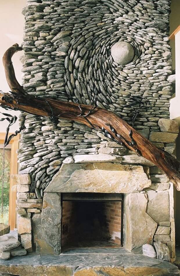 «Древнее искусство камня»