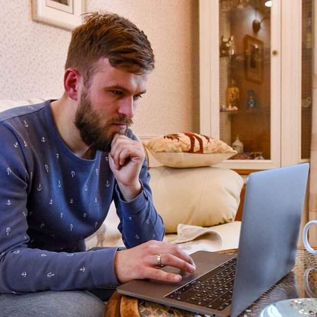 Жители Москвы могут передать показания счетчиков, не выходя из дома