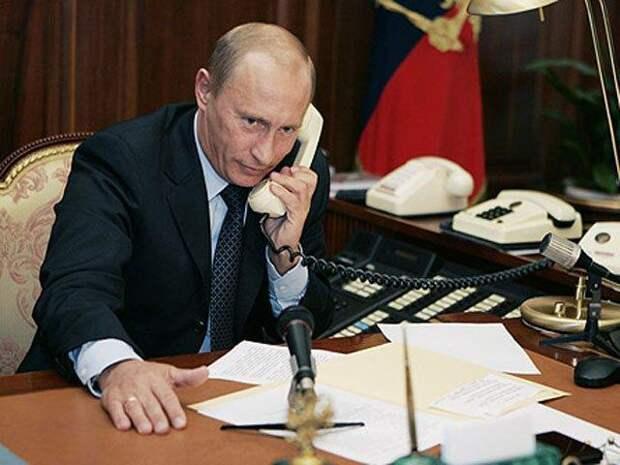21 год «эпохи Путина»: с чего начали и чего достигли