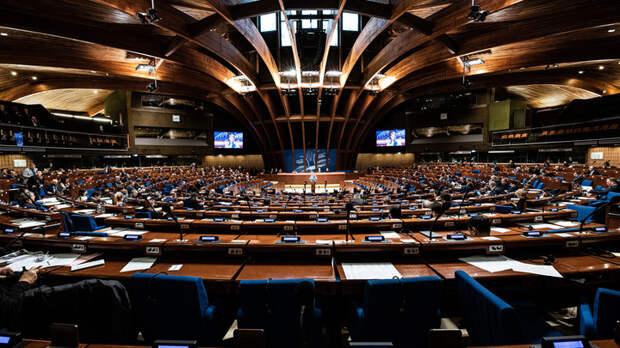 """""""Какого дьявола?"""": Совет Европы будет оценивать поправки в Конституцию России. Сатановский в ярости"""